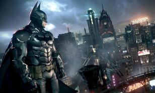 Best Batman: Arkham Knight wallpapers