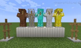 Best Minecraft Armor Enchantments