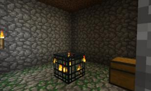 Minecraft Horror Seeds