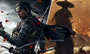 There are different builds available for different types of gameplay in Ghost of Tsushima