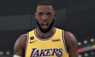 NBA 2K21 best teams, nba2k21 best teams
