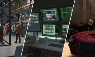 Best GTA Online businesses for solo