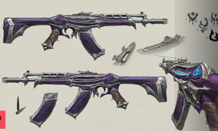 Valorant Best Weapons
