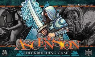 Ascension: Deckbuilding Game Guide