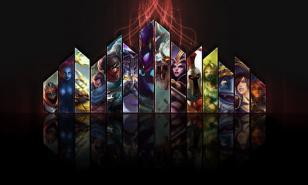 League of Legends Best DPS