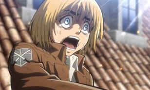 Attack on Titan Most Brutal Deaths