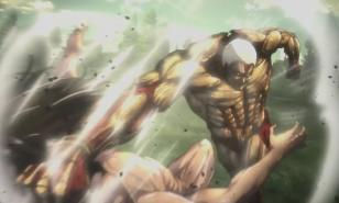 Attack on Titan Best Fights