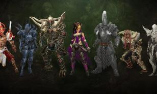 Best Diablo 3 Classes