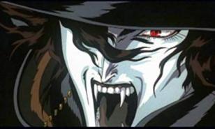 Best Dark Mangas, demon mangas, vampire mangas