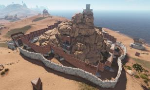 Rust Best Base Designs