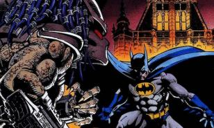 Batman vs Predator, Batman vs Predator Who Would Win