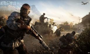 battlefield 5 review 2020, is battlefield v worth it