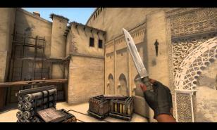 CSGO Best Bayonet Skins