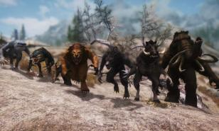 Skyrim Mods That Add More Enemies