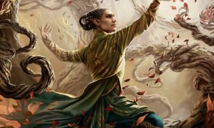 Dungeons and Dragons Best Druid Spells