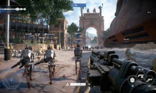 Star Wars Battlefront 2 Multiplayer Tips