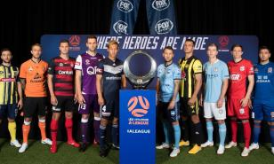 FIFA 20 best A-League players.