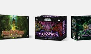 Best Ascension Expansions