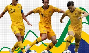 FIFA 20 best Australians.