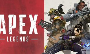 Apex Legends Best Beginner Legends