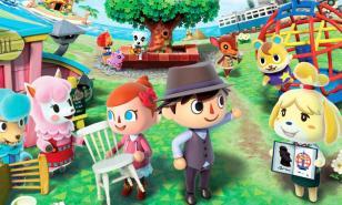 Animal Crossing New Leaf Best Villagers