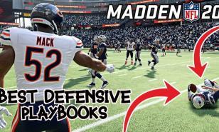 Madden 20 Best Defensive Playbooks