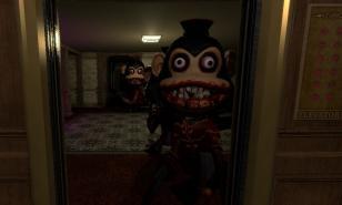 horror games 2018