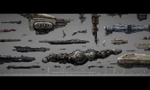 EVE Online, MMORPG, Space Simulator, Open World,