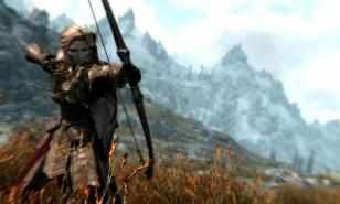 Skyrim Best Archer Builds