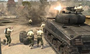 Best War Games PC
