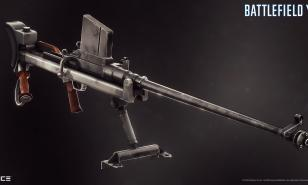 BF5 Best Anti Materiel Weapons, BF5 Anti Materiel Weapons