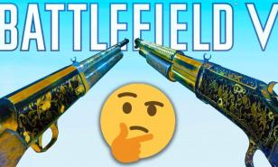 battlefield 5 best shotguns ranked