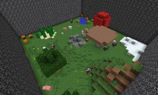Minecraft Best 3 Player Maps