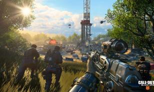 Black Ops 4 Blackout Guide