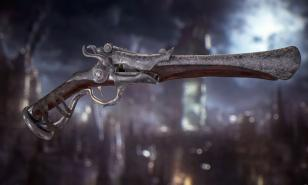 Bloodborne Best Guns