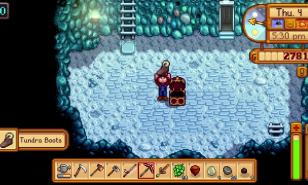 Stardew Valley Best Armors