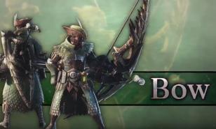 Monster Hunter, World, Iceborne, Top 5, Bows