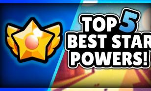 brawl stars best star powers, brawl stars top star powers