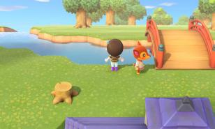 Animal Crossing New Horizons Best Bridges