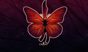 CSGO Best Butterfly Knives