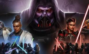 Star Wars: The Old Republic, Star Wars, SWTOR, 2020, best DPS