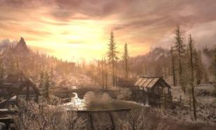 Skyrim Best Weather Mods