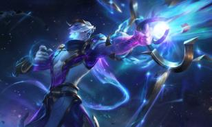 League of Legends How To Play ADC