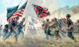 American Civil War Games