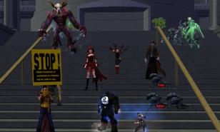 City of Heroes Best Solo Builds