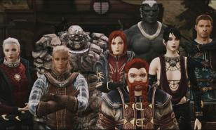 Dragon Age: Origins Best Companion