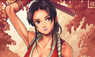 10 Hottest King of Fighters Female Characters