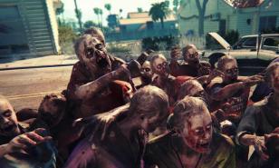 Dead Island 2's Zombie Horde