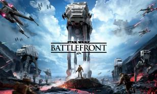 Battlefront 3 is coming!