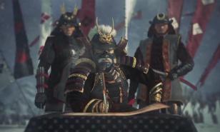 Shogun, Total War, Daimyo, Japan, Feudal, War, Tactics, 4X, Samurai, Game